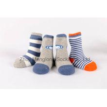 Baby Terry Socks Baby Towel Winter Socks