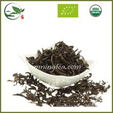 Chinese Spring Fujian Wuyi Da Hong Pao Oolong Tea