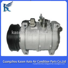 denso 10S17C electric auto air conditioner compressor for Chrysler Voyager 447220-5870 05005421AB 447300-919