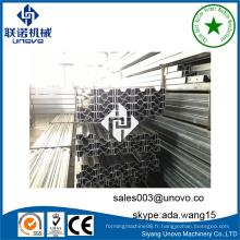 Entrepôt bâtiment métal sigma profil