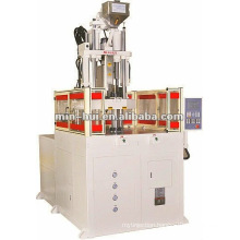 car sealing strip plastic rotary injection moulding machine 55T