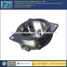 Stainless steel die casting custom precision parts