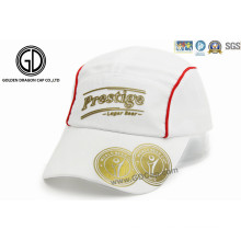 Polyester Custom Printing Running Rugby Hat Sports Cap