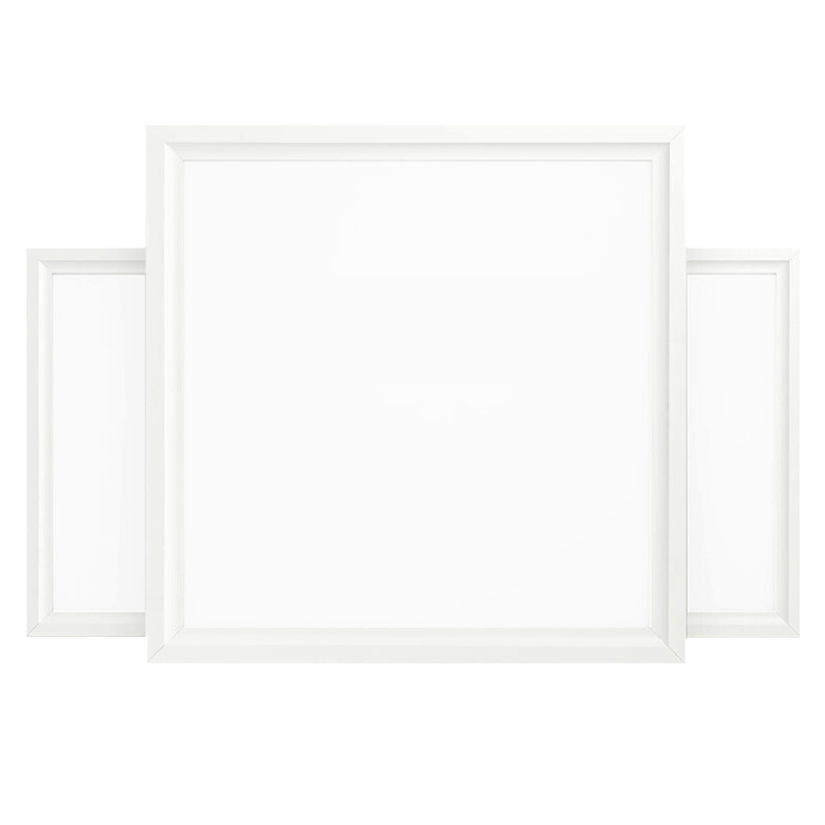 Square White 38W LED Panel Light