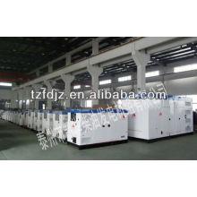 650kw Powered by Yuchai electric silent diesel generator sets
