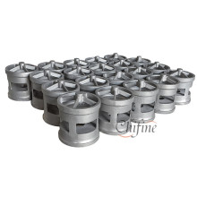 Carbon Steel Lost Wax Foundry Industrial Part