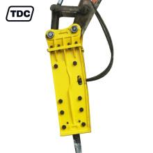 Wholesale hydraulic vibro hammer breaker