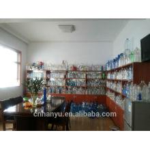 Botella del animal doméstico para el agua mineral, botella de agua del animal doméstico de 3 galones, fabricantes de la botella del animal doméstico