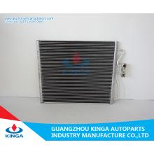 Piezas de automóviles refrigeración equipo condensador para BMW 7E 38 1994 OEM 64538373924