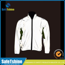 High visibility breathable outdoor durable sport jacket