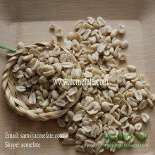 New crop Blanched Peanut Kernel split