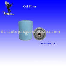 Auto Lube filter & Oil Filter For Dodge & Spin-On Lube Filter 8-94463-715-1