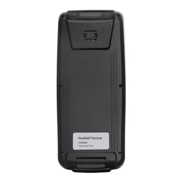 Ponsel Rugged Android Handheld PDA Barcode Scanner