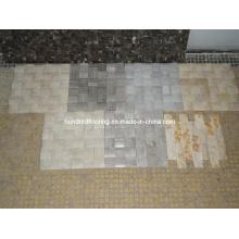 New 3D Mosaic Tile ,Stone Marble Mosaic (HSM106)