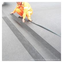 Straßenreparatur-selbstklebendes Riss-Dichtungs-Bitumen-Band für Pflasterung