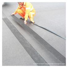 Road Repair Self Adhesive Crack Seal Bitumen Band for Pavement