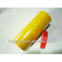 B grado de protección de calor contracción de embalaje PVC cinta aislante