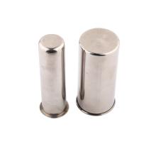Cnc aluminium cast die casting plastic aluminum stainless steel cartridge water filter housing