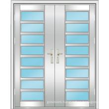 Stainless Steel Door (WX-S-187)