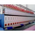 Machine de broderie de courtepointe multifonctionnelle de 33 têtes informatisée pour des vêtements, des sacs, des courtepointes, des chaussures