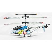 METAL 3-Ch RC Fernbedienung Mini Gyro Helicopter 335