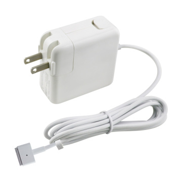 محول شاحن Magsafe 1/2 45W 60W 85W Macbook