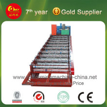 Roll Forming Machinery Making Panel (HKY)