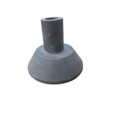 OEM service high manganese steel precision casting part