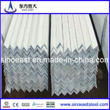 Galvanized Equal Steel Angle Bar