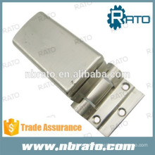 RH-131 stainless steel hinges for glass doors