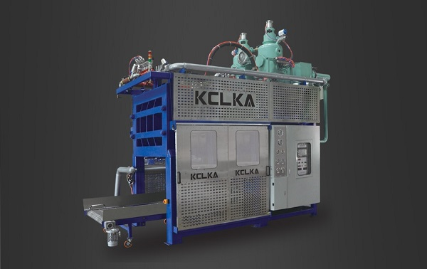 Full Automatic E Tpu Molding Machine