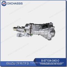 Genuine TFR/TFS Transmission Assy 8-97104-040-0