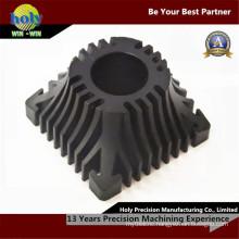Heat Sink CNC Milling Machining Nice CNC Aluminum Parts