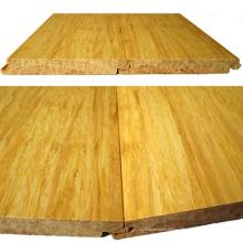 Clique o sistema ou o revestimento de bambu natural tecido da costa de T & G