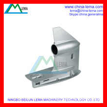 Al Injection Underwater device shell