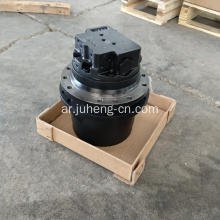 Kubota KX61-3 Final Drive KX61-3 Travel Motor KHA6-16V-10