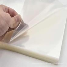 Film anti-buée transparent en verre PET pour hôtel