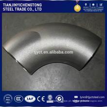 Preços 310 cotovelo de tubo de aço inoxidável
