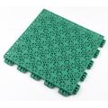 Elastische Mehrzweck-PP-Verriegelungsfliesen