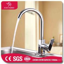 robinet à col de cygne mitigeur italien robinets eau douce robinet de cuisine
