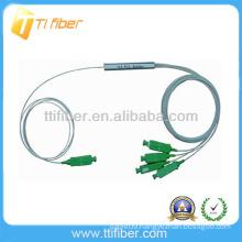 China factory Fiber optic splitter PLC
