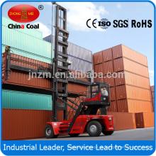NEUER 40 Fuß hoher Würfelcontainerbestand in allen chinesischen Häfen