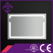 Поставщик Jnh151 Китай LED Ванная комната Зеркало для макияжа с подсветкой