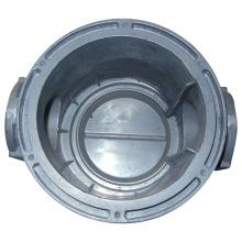 Piezas de máquina de fundición a presión de aluminio (128)