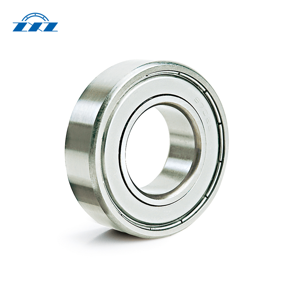87000 Deep Groove Ball Bearings