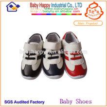 Chaussures d'enfants d'Europe en provenance de Chine