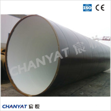 API 5L (L290NB, L320NB, L360NB) Welded Line Steel Pipe