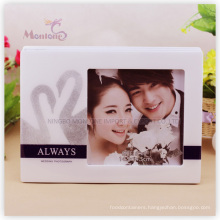 """Holiday Gift Home Decoration Funny Love Photo Picture Frame (6""""X6"""")"""