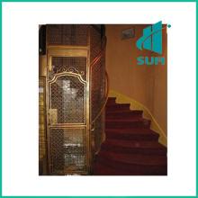 Hot Sale Home Elevator Luxury Sum-Elevator