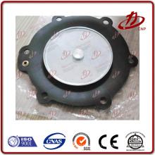 Direkt wirkendes 12V AC Magnetventil für Staubsammler
